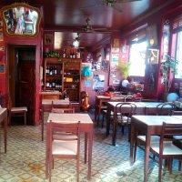 cafe do monte