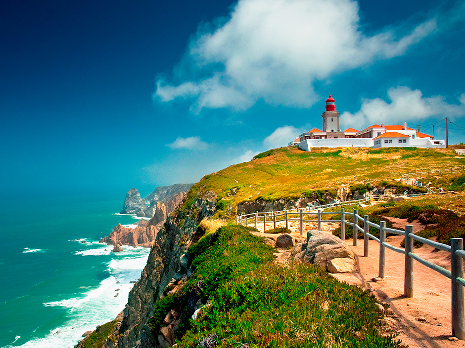 Sintra Cabo Roca